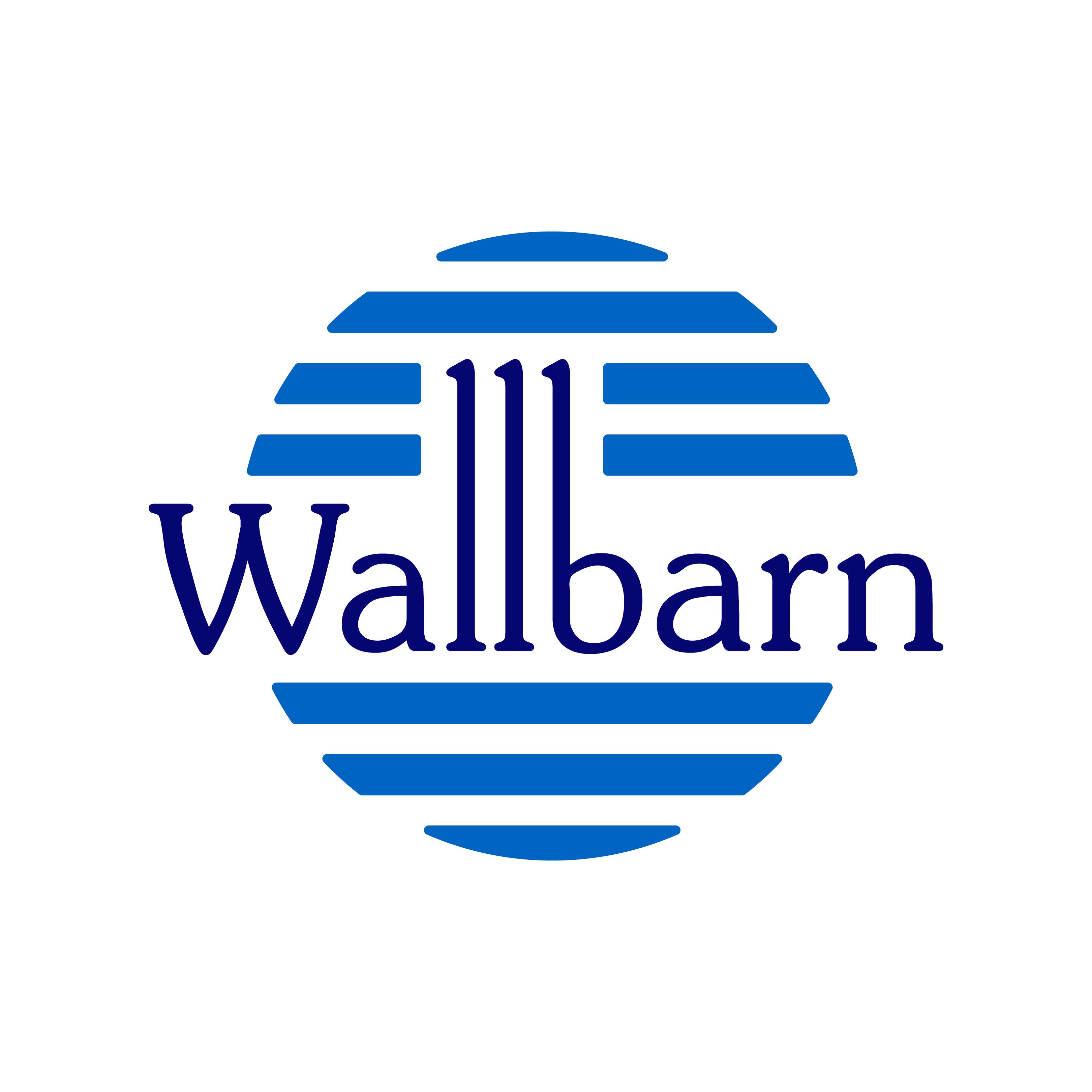 Wallbarn